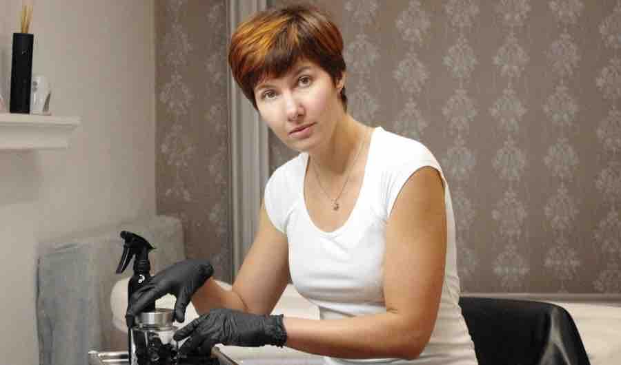 Olga Brovchenko